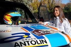 Cristina Gutiérrez presentation