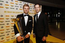 Nico Rosberg, Sebastien Ogier