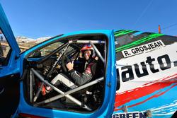 Romain Grosjean, DA Racing, Renault Clio