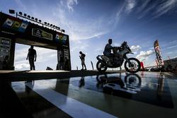 #135 KTM: Серхио Реиг