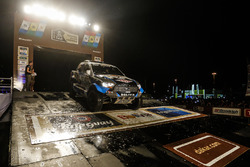 #324 Ford: Марко Буласия и Клаудио Бустос