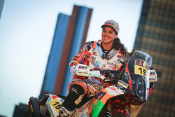 #19 Red Bull KTM Factory Racing: Laia Sanz
