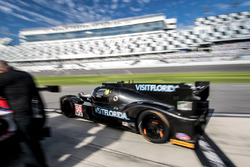 #90 VisitFlorida.com Racing Multimatic Riley LMP2: Marc Goossens, Renger van der Zande