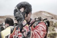 Нассер Аль-Аттія, Toyota Gazoo Racing, після аварії