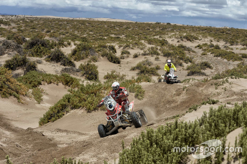 #250 Yamaha: Рафал Сонік