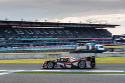 #67 PRT Racing Ginetta LMP3:Ate De Jong,Charlie Robertson