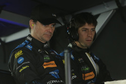 Jeff Gordon, Ricky Taylor, Wayne Taylor Racing