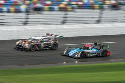 №26 BAR1 Motorsports Oreca FLM09: Адам Мерзон, Джонни Моулем