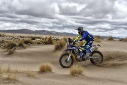 Sherco TVS Racing