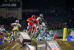 AMA Supercross: Anaheim