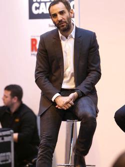 Cyril Abiteboul, Gerente director de Renault Sport F1 Team