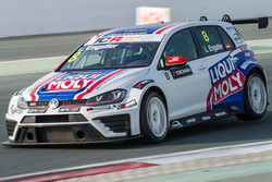 TCR Middle East: Dubai