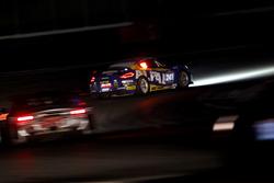 #241 ALFAB Racing, Porsche Cayman GT4 Clubsport: Erik Behrens, Daniel Roos, Anders Levin, Fredrik Ros