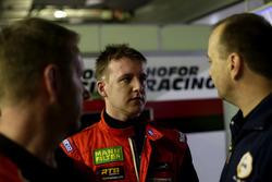 Кристиан Франкенхаут, Hofor-Racing