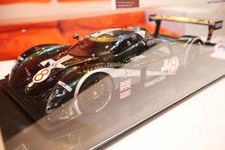 Amalgam-Modell: Bentley