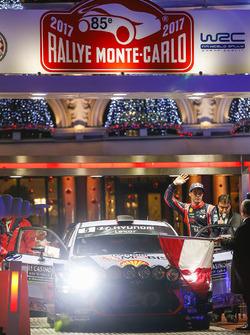 Тьєррі Ньовілль, Ніколя Жільсуль, Hyundai i20 Coupe WRC, Hyundai Motorsport