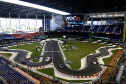 Circuit in Miami