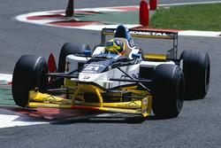 Tarso Marques, Minardi M197