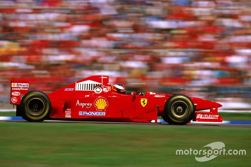 1997 Japonya GP