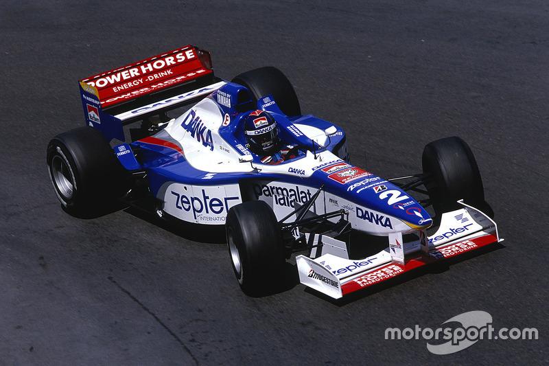 Arrows A18 1997 року