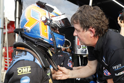Рики Тейлор и Уэйн Тейлор, Wayne Taylor Racing