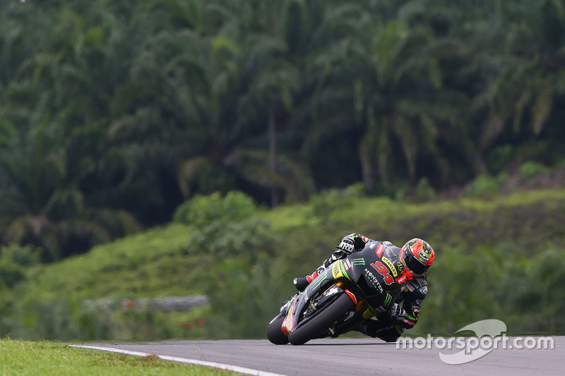 15º Jonas Folger (Monster Yamaha Tech3) 2:00.312 a 0.944