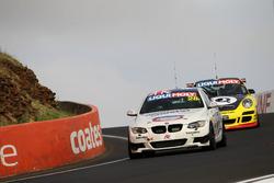 №28 On Track Motorsport, BMW 335i: Гарри Мэннелл, Бернар Верри, Стив Ванбеллинген