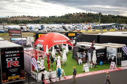 Fansarea von Nissan Motorsport