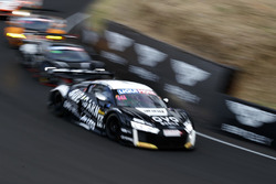 №44 Supabarn, Audi R8 LMS: Джеймс Кундурис, Тео Кундурис, Маркус Маршалл, Саймон Эванс