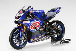 Présentation de Yamaha Racing