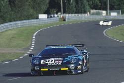 #50 TWR Jaguar XJ220C: John Nielsen, David Brabham, David Coulthard