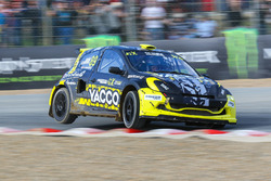 World RX : France