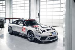 保时捷 911 GT3 Cup