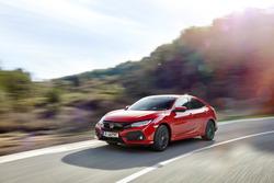 Test: Honda Civic