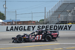 Southern Modified Tour: Langley