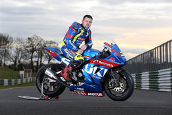Michael Dunlop Isle of Man TT announcement