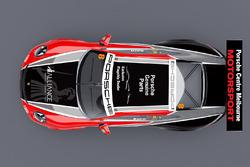 Lars Kern Porsche announcement