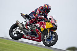 Honda World Superbike Team