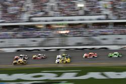 Брендан Гоэн, Richard Childress Racing Chevrolet и Остин Диллон, Richard Childress Racing Chevrolet