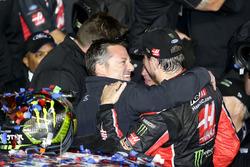 Kurt Busch, Stewart-Haas Racing Ford ve Tony Stewart