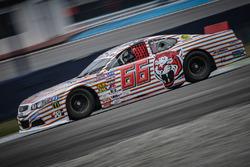 Milou Mets, DF1 Racing, Chevrolet