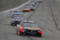 Мартин Труэкс-мл., Furniture Row Racing Toyota, Денни Хэмлин, Joe Gibbs Racing Toyota