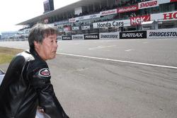 Kazuyoshi Hoshino
