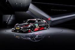 Präsentation: Audi RS5 DTM 2017