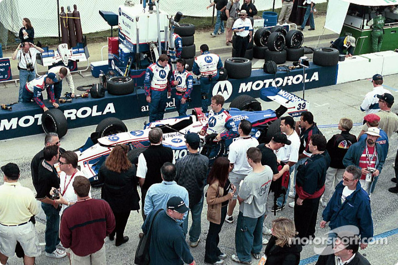 Team Motorola