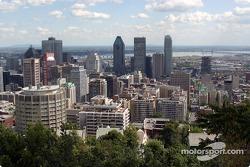 Montréal panorama