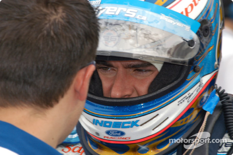 Alex Tagliani