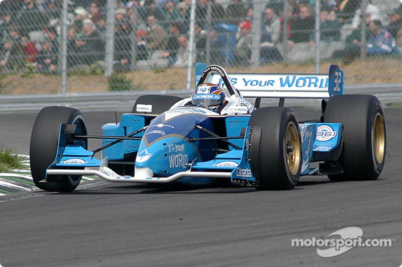 IndyCar モータースポーツ情報 -...