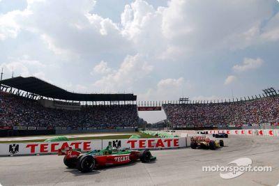Mexiko-Stadt