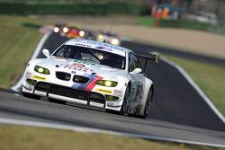 #55 BMW Motorsport BMW M3 GT: Augusto Farfus Jr., Jörg Muller